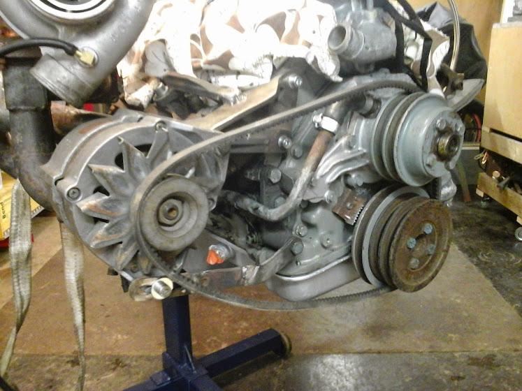 hessu75 - Finsk jävel Ford Capri 2.9 going turbo - Sida 2 20150125_201521