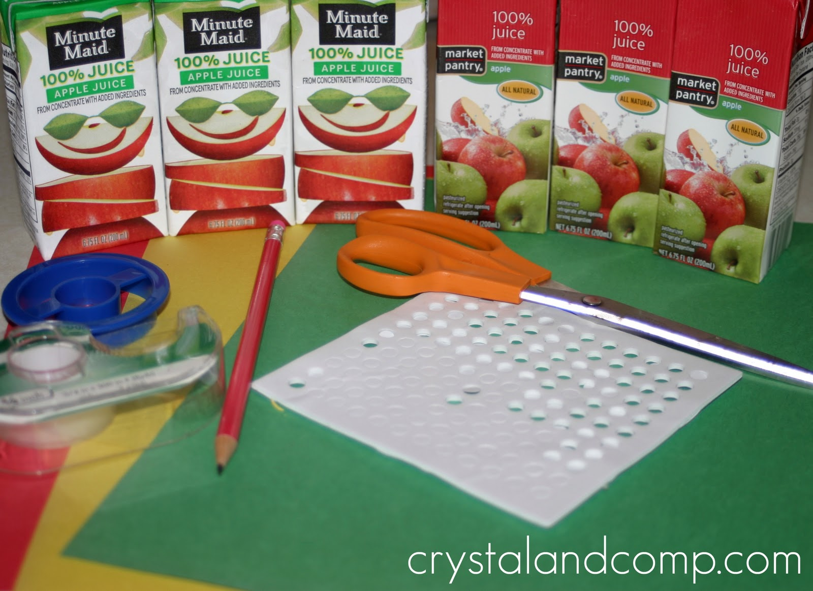 How To Make Lego Juice Bo For Birthday Party Goody Bags Crystalandcomp