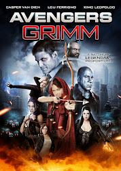 Avengers Grimm - Chiến binh cổ đại
