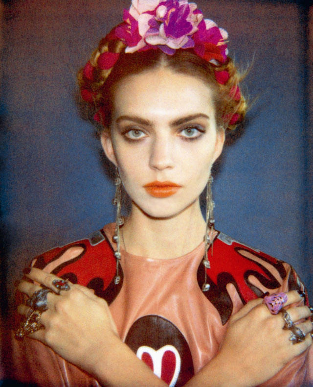 Film in Inspirationfashion frida pictures