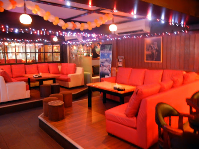 Book Karaoke Room London
