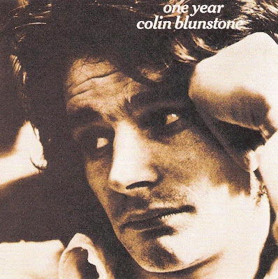 Colin Blunstone ~ 1971 ~ One Year