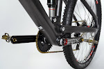 Sarto Tenix 650b SRAM XX1 Complete Bike at twohubs.com