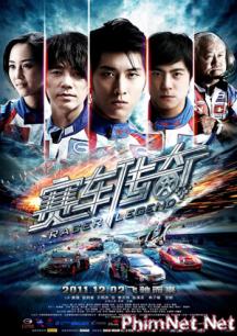 Phim Thiên Thần Tốc Độ - Speed Angels