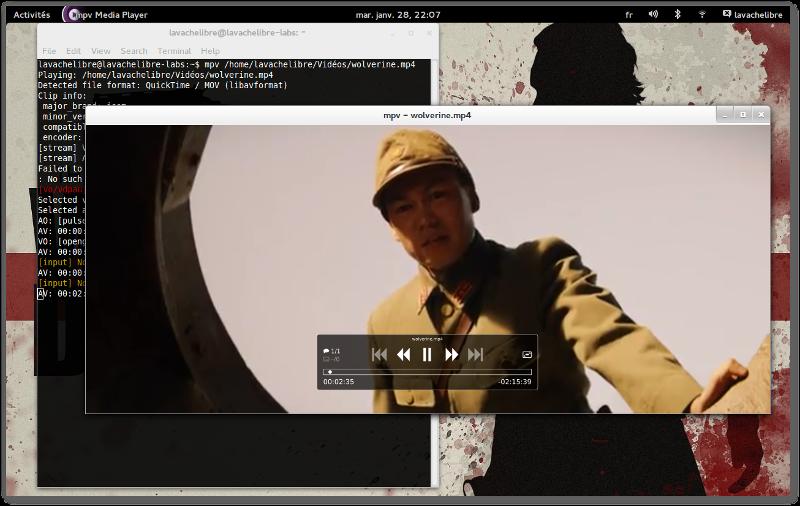Installer MPV sur Ubuntu et dérivés – La vache libre