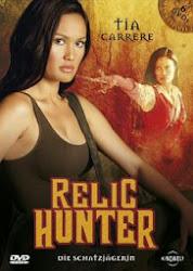 Relic Hunter Season 1 - Truy tìm cổ vật
