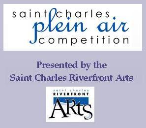 Saint Charles Plein Air Exhibition 2008-2010