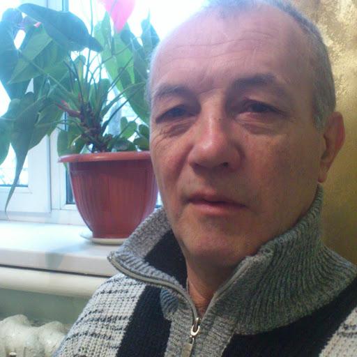 Михаил Рымарь