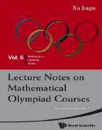 Mathematical Olympiad Courses