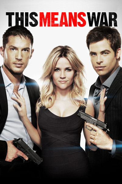 Chris Pine, This Means War