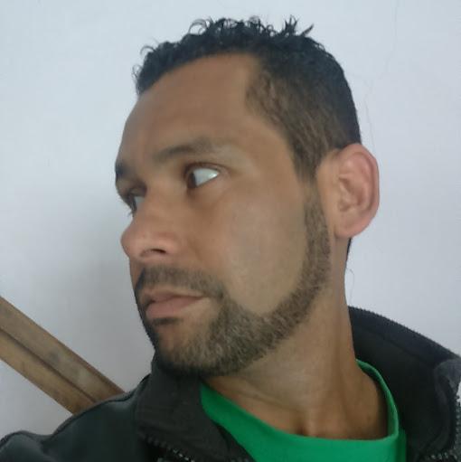 Karlinhos Ruiz