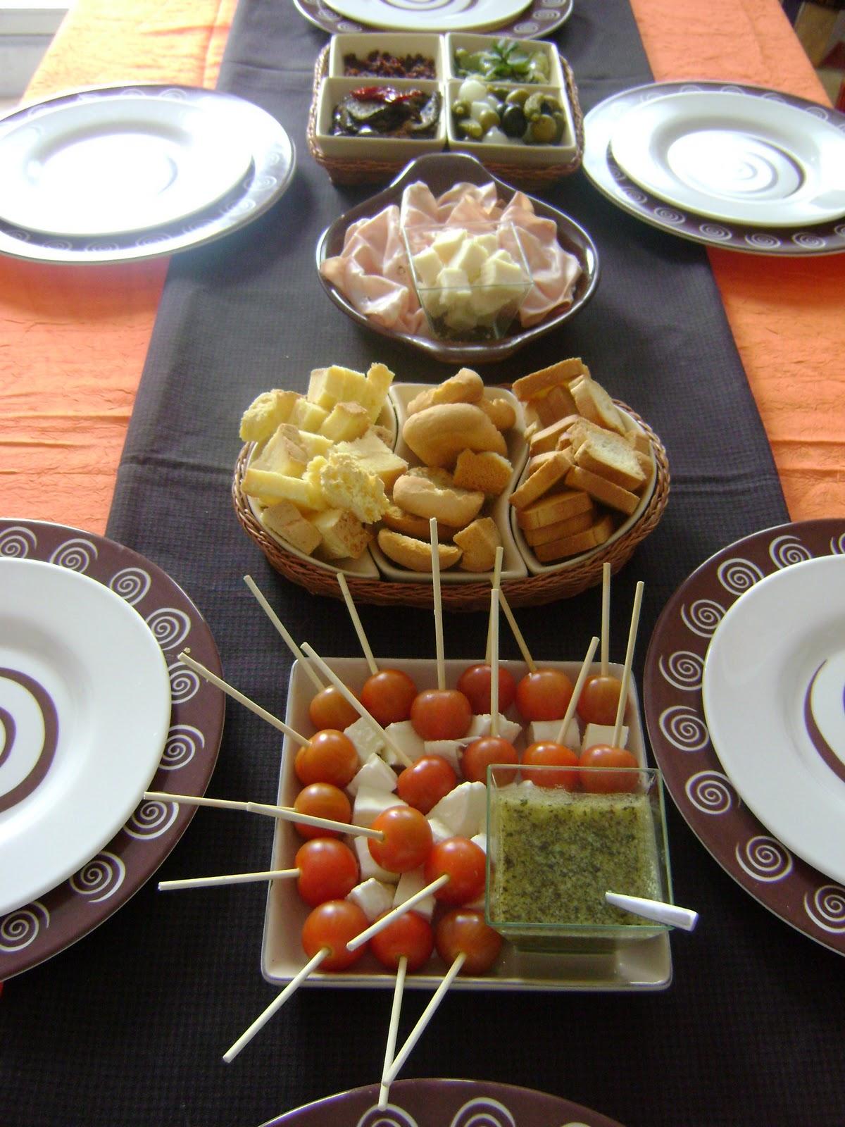 Comida italiana entre fogones y otras recetas cotidianas for Comida italiana