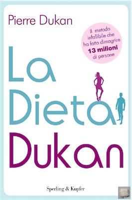 Manuale: Pierre Dukan – La dieta Dukan |Ita