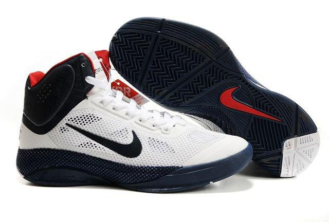 Sepatu Basket Kualitas First Class Original Replica