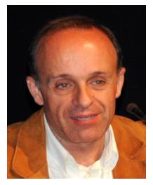Lluís Mercader i Bravo