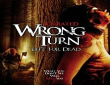 فيلم Wrong Turn 3: Left for Dead