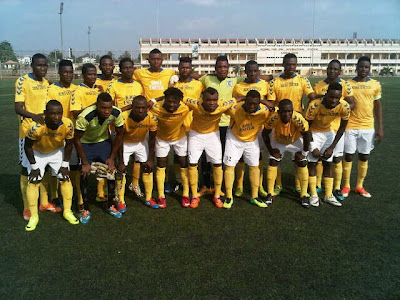 Kogi United Lock Horns With 3SC in Gold Cup