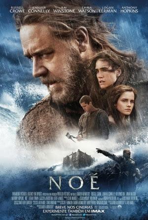 Filme Poster Noé TS XviD & RMVB Dublado