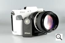 Nikon ML-L3 remoto