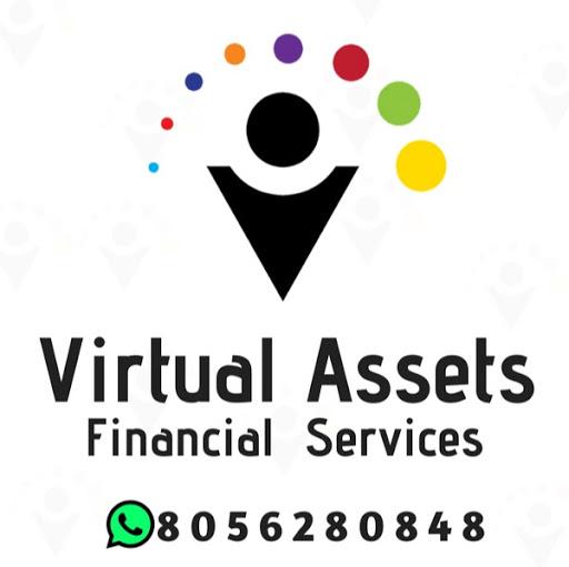 Online freelancer  vitrual assets