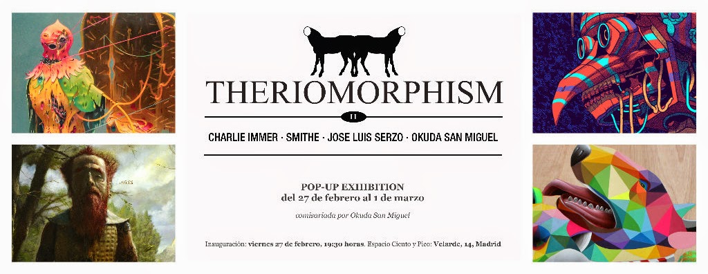 THERIOMORPHISM-2015