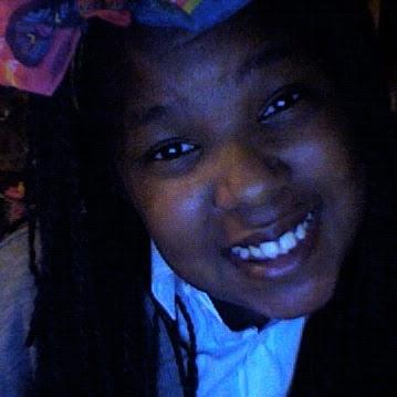 Tamirah Robinson