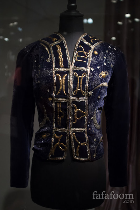 Elsa Schiaparelli, Evening jacket, 1937.