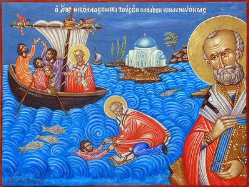18 Contemporary Miracles Of Saint Nicholas Part Two