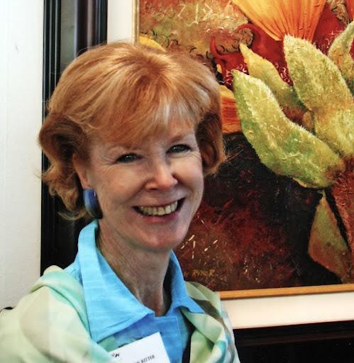 Carolyn Ritter