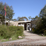 National Parks and Wildlife Service Heritage Centre (14890)