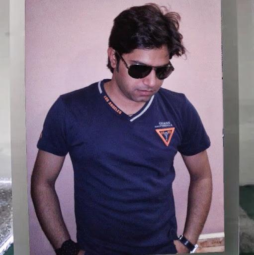 Amit Chopra Photo 46