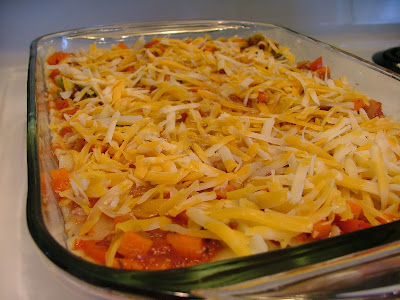 how to make vegetable lasagna from scratch
