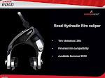SRAM Red Hydraulic discs and rim brakes