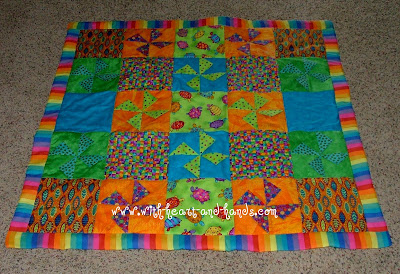 Michele Bilyeu Creates *With Heart and Hands*: April 2012 : marie bostwick quilt patterns - Adamdwight.com