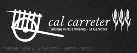 Cal Carreter, a Mieres