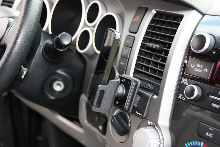 Bfg At Ko2 >> Proclip iPhone and iPad Mounts for the Tundra - TundraTalk ...