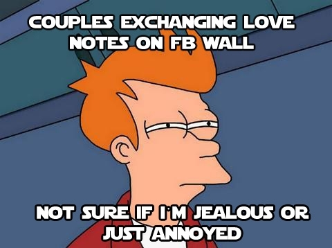Facebook Love Wall Post Meme