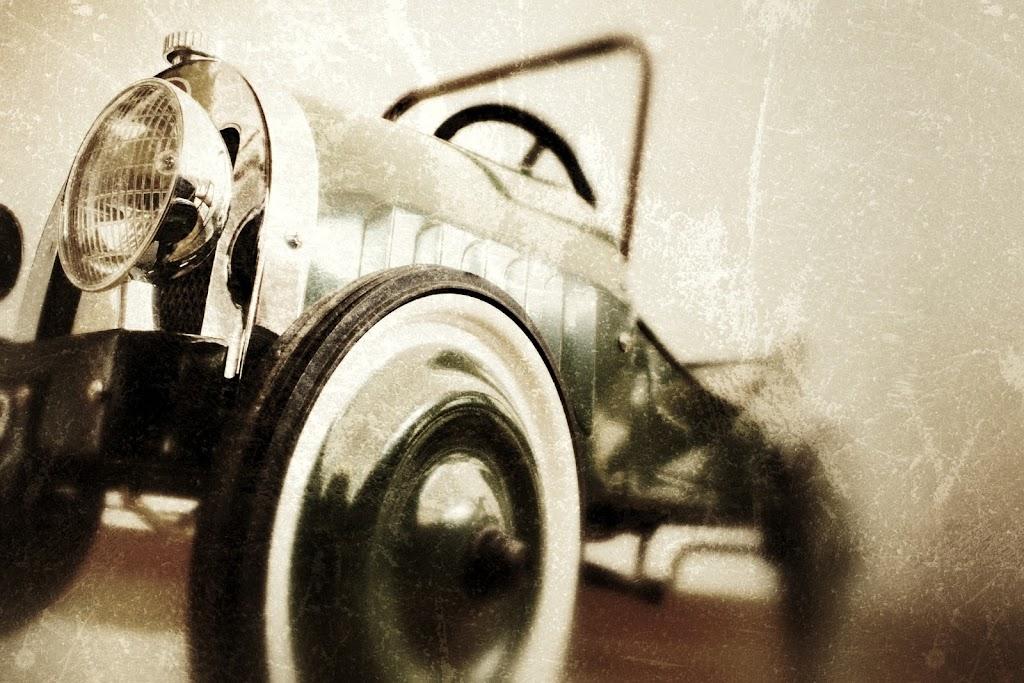 Auto Vintage VI