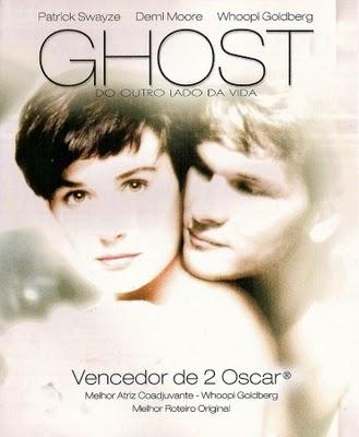 Download Ghost Do outro lado da vida DVD-Rip AVI Dual Audio RMVB Dublado