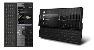 HTC S740 Latest 3G phone
