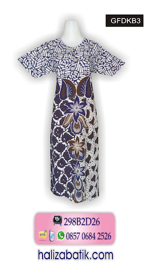 grosir batik pekalongan, Baju Batik Modern, Grosir Batik, Batik Modern