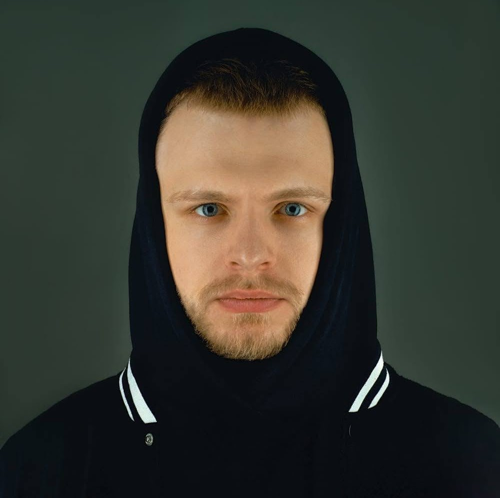 Алексей Ерох avatar