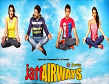 فيلم Jatt Airways