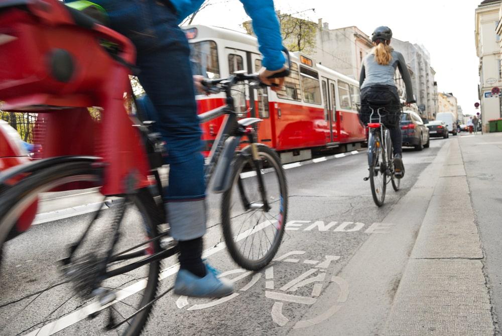 As diferentes formas de experimentar a cidade criam agendas particulares a serem consideradas. (Fonte: Shutterstock)