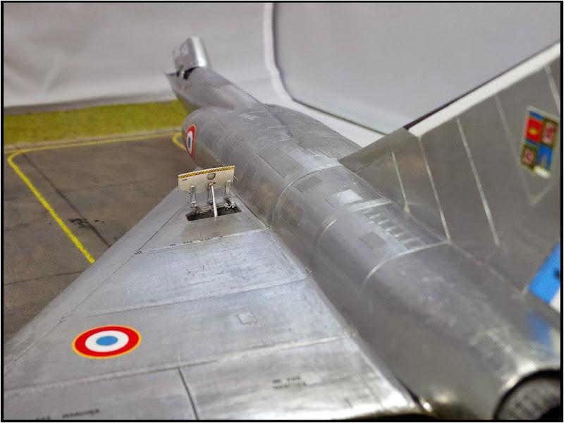 GAMD Mirage IV B. Un gros mirage IV, en scratch et au 72 IMG_20141007_191807