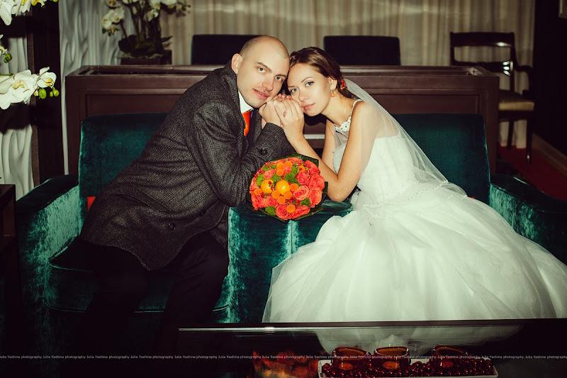 Свадебный фотограф Балашиха