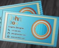 50 Plantillas PSD de tarjetas de presentación