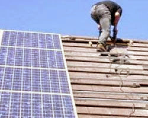 Why Is Solar Energy Good Source Of Energy