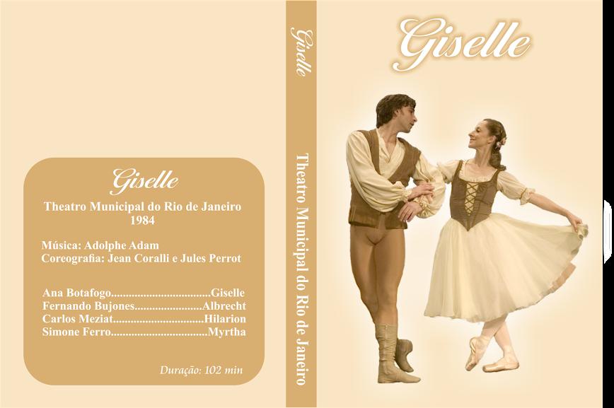 Galeria de Arte Julimel e Cia. - Página 2 Giselle
