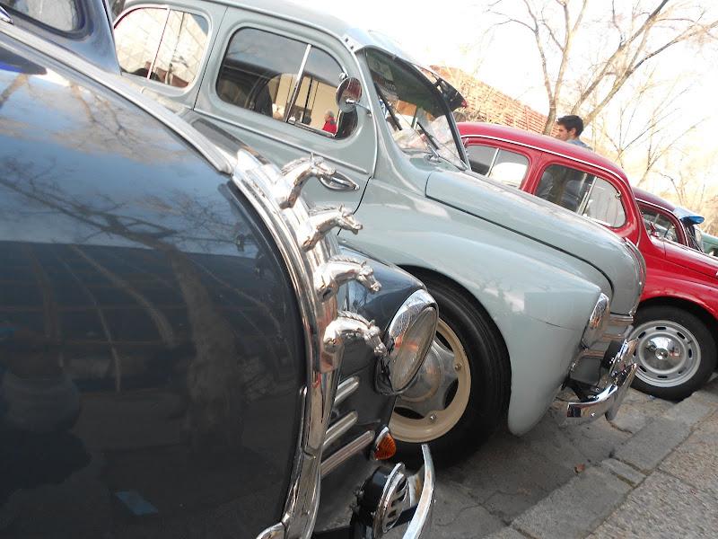 Classic Auto Madrid - 2012 - Página 3 DSCN1526